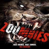 Zoombies (2016) Hindi Dubbed Full Movie Watch Online HD Print Free Download