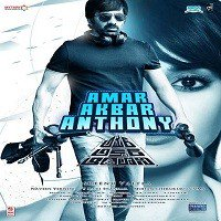 Amar Akbhar Anthoni (Amar Akbar Anthony 2019) Hindi Dubbed Full Movie Watch Online HD Print Free Download