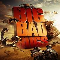 Big Bad Bugs (2012) Hindi Dubbed Full Movie Watch Online HD Free Download