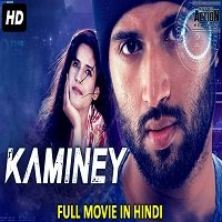 Kaminey (Desamlo Dongalu Paddaru 2019) Hindi Dubbed Full Movie Watch Free Download
