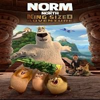 Norm of the North: King Sized Adventure (2019) Full Movie Watch Online HD Free Download