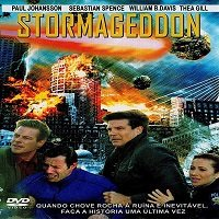 Stormageddon (2015) Hindi Dubbed Full Movie Watch Online HD Print Free Download