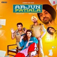 Arjun Patiala (2019) Hindi Full Movie Watch Online HD Print Free Download