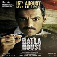 Batla House (2019) Hindi Full Movie Watch Online HD Free Download