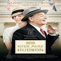 Hyde Park on Hudson (2012) Hindi Dubbed Full Movie Watch Online HD Free Download
