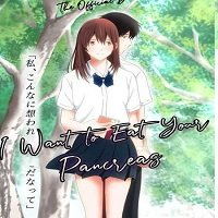 I Want to Eat Your Pancreas (2018) Hindi Dubbed Full Movie Watch Online HD Free Download