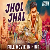 Jhol Jhal (Ivan Maryadaraman 2019) Hindi Dubbed Full Movie Watch Free Download