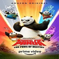 Kung Fu Panda: The Paws of Destiny (2019) Hindi Season 2 Complete Watch Online HD Download