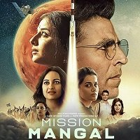 Mission Mangal (2019) Hindi Full Movie Watch Online HD Print Free Download