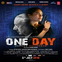 One Day: Justice Delivered (2019) Hindi Full Movie Watch Online HD Print Free Download