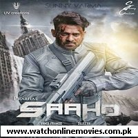 Saaho (2019) Hindi Full Movie Watch Online HD Print Free Download