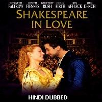 Shakespeare In Love (1998) Hindi Dubbed Full Movie Watch Online HD Print Free Download