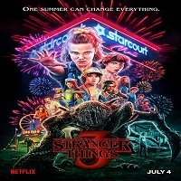 Stranger Things (2019) Hindi Dubbed Season 03 Complete Watch Online HD Download