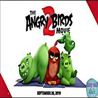 The Angry Birds 2 (2019) Full Movie Watch Online HD Print Free Download