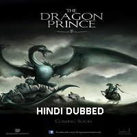 The Dragon Prince (2019) Hindi Dubbed Season 1 Complete Watch Online Free Download