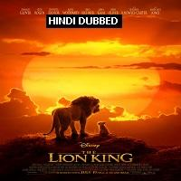 The Lion King (2019) Hindi Dubbed Full Movie Watch Online HD Print Free Download