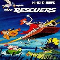 The Rescuers (1977) Hindi Dubbed Full Movie Watch Online HD Print Free Download