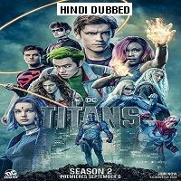Titans (2018) Hindi Dubbed Season 1 Complete Watch Online HD Print Free Download
