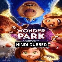 Wonder Park (2019) Hindi Dubbed Full Movie Watch Online HD Free Download