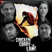Chicken Curry Law (2019) Hindi Full Movie Watch Online HD Print Free Download