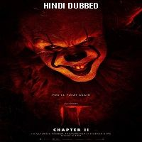 IT Chapter Two (2019) Hindi Dubbed Full Movie Watch Online HD Print Free Download