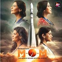 Mission Over Mars (2019 EP 1-8) Hindi Season 1 Watch Online HD Print Free Download
