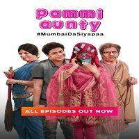 Pammi Aunty (2018) Hindi Season 1 Watch Online HD Print Free Download