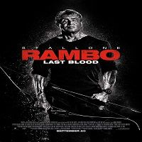 Rambo: Last Blood (2019) Full Movie Watch Online HD Print Free Download