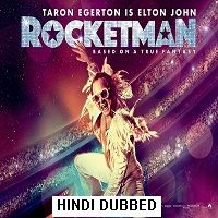 Rocketman (2019) Hindi Dubbed Full Movie Watch Online HD Print Free Download