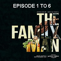 The Family Man (2019 Episode 1-6) Hindi Season 1 Complete Watch Online HD Free Download