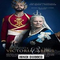 Victoria & Abdul (2017) Hindi Dubbed Full Movie Watch Online HD Free Download