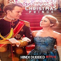 A Christmas Prince (2017) Hindi Dubbed Full Movie Watch Online HD Free Download