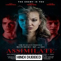 Assimilate (2019) Hindi Dubbed [UNOFFICIAL] Full Movie Watch Online HD Print Free Download