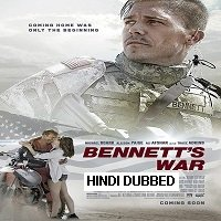 Bennett's War (2019) Hindi Dubbed [UNOFFICIAL] Full Movie Watch Online HD Print Free Download