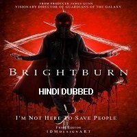 Brightburn (2019) Hindi Dubbed Full Movie Watch Online HD Print Free Download