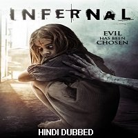 Infernal (2015) Hindi Dubbed Full Movie Watch Online HD Free Download