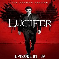 Lucifer (2019) Season 2 [EP 1 To 9] Hindi Dubbed Full Movie Watch Online HD Free Download