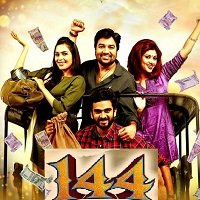 144 (2019) Hindi Dubbed Full Movie Watch Online HD Print Free Download