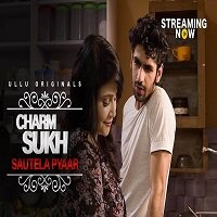 Charmsukh (Sautela Pyaar 2019) Hindi Season 1 Episode 10 Watch Online HD Download