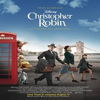 Christopher Robin (2018) Hindi Dubbed Full Movie Watch Online HD Print Free Download