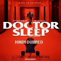 Doctor Sleep (2019) Hindi Dubbed Full Movie Watch Online HD Print Free Download