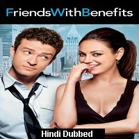 Friends with Benefits (2011) Hindi Dubbed Full Movie Watch Online HD Free Download