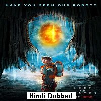 Lost in Space (2018) Hindi Dubbed Season 1 Watch Online HD Print Free Download