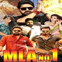 MLA No-1 (Operation 2019) Hindi Dubbed Full Movie Watch Online HD Free Download