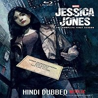 Marvel's Jessica Jones (2015-2019) Hindi Dubbed Season 1 Watch Online HD Free Download