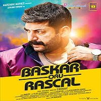 Mawali Raaj (Bhaskar Oru Rascal 2019) Hindi Dubbed Full Movie Watch Free Download