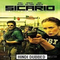Sicario (2015) Hindi Dubbed Full Movie Watch Online HD Print Free Download