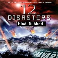 The 12 Disasters of Christmas (2012) Hindi Dubbed Full Movie Watch Online HD Print Free Download
