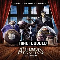 The Addams Family (2019) Unofficial Hindi Dubbed Full Movie Watch Online HD Print Free Download