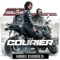 The Courier (2019) Unofficial Hindi Dubbed Full Movie Watch Online HD Free Download
